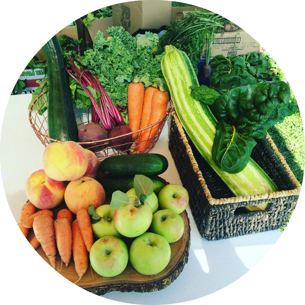 June 27 Fruit & Veggie Sale @ Glenwood Community League