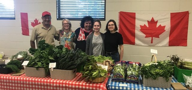 """Edmonton non-profit looks to open food centre in city's west end"" – CBC News"