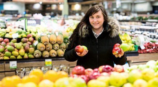 """Winter Market spreading holiday spirit regardless of income"" – Metro News"